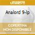 Analord 9-lp