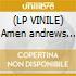 (LP VINILE) Amen andrews vs. spac hand luke