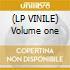 (LP VINILE) Volume one