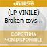 (LP VINILE) Broken toys corner