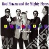 Rod Piazza & The Mighty Flyers - Alphabet Blues