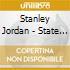 Stanley Jordan - State Of Nature