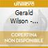 Gerald Wilson - Detroit