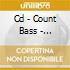 CD - COUNT BASS - BEGBORROWSTEEL