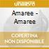 Amaree - Amaree