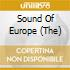 THE SOUND OF EUROPE-UK