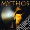 MYTHOS (THE OLYMPUS TALES)