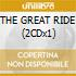 THE GREAT RIDE (2CDx1)