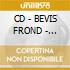 CD - BEVIS FROND - Triptych