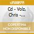 CD - VOLZ, CHRIS - REDEMPTION