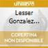 Lesser Gonzalez Alvarez - Why Is Bear Billowing?