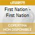 First Nation - First Nation