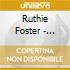 Ruthie Foster - Phenomenal Ruthie Foster