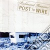 Richmond Fontaine - Post To Wire