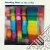 Matching Mole - On The Radio Bbc Recordi.