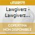 Lawgiverz - Lawgiverz Present Bass Instinct