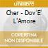 DOV'E'L'AMORE(RADIO EDIT)
