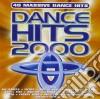 DANCE HITS 2000 (2CD)