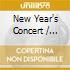 Concerto Di Capodanno 2001 New Year'S Concert 2001 - Harnoncourt Nikolaus / Wiener Philharmoniker