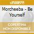 BE YOURSELF (BLU)