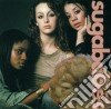Sugababes - One Touch