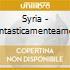 Syria - Fantasticamenteamore