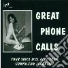 Neil Hamburger - Great Phone Calls