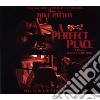 A PERFECT PLACE (CD + DVD BY MIKE PATTON)