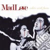 Mad Love - White With Foam
