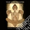 Year Long Disaster - Black Magic:all Mysteries Revealed