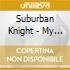 MY SOL DARK DIRECTION
