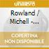 Rowland / Michell - Dolphin Music For The Inner Child