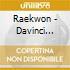 Raekwon - Davinci Code: The Vatican Mixtape Vol.2