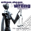 Elton Dean & The Wrong Object - Unbelieveable Truth