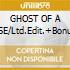 GHOST OF A ROSE/Ltd.Edit.+Bonus tr.