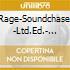 SOUND CHASER/Ltd Edition+Bonus Tr.