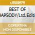 BEST OF RHAPSODY/Ltd.Edition