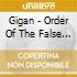 Gigan - Order Of The False Eye