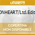 LIONHEART/Ltd.Edition