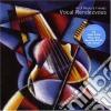 Al Di Meola & Friends - Vocal Rendezvous