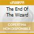 THE END OF THE WIZARD