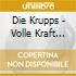 Die Krupps - Volle Kraft Null Acht