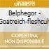 Belphegor - Goatreich-fleshcult