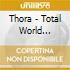 Thora - Total World Paranoia