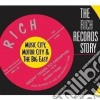 RICH RECORDS STORY, THE