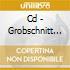 CD - GROBSCHNITT - ROCKPOMMEL'S LAND