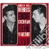 Eddie Cochran / Gene Vincent - Live Rock N Roll Rebels