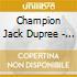 Champion Jack Dupree - Shake Baby Shake