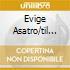 EVIGE ASATRO/TIL DOVRE FALLER
