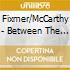 Fixmer / Mccarthy - Between The Devil